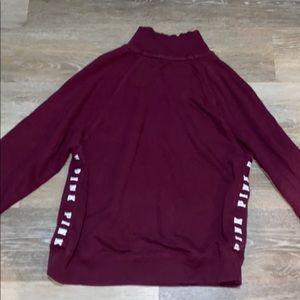 PINK Victoria's Secret Jackets & Coats - Sweatshirt